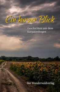 Endversion Cover Karpatenbogen Vorderseite